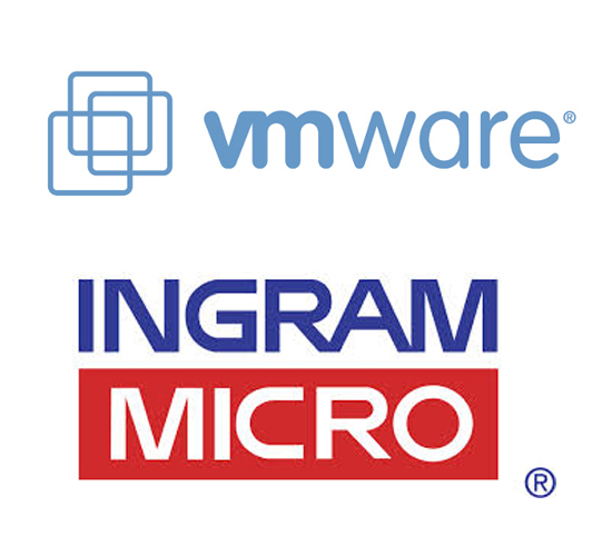 vmware e ingram micro
