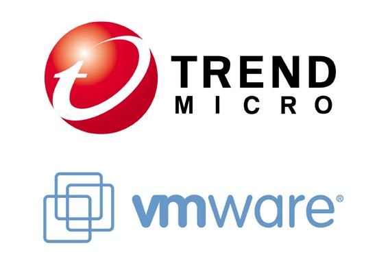trend micro vmware