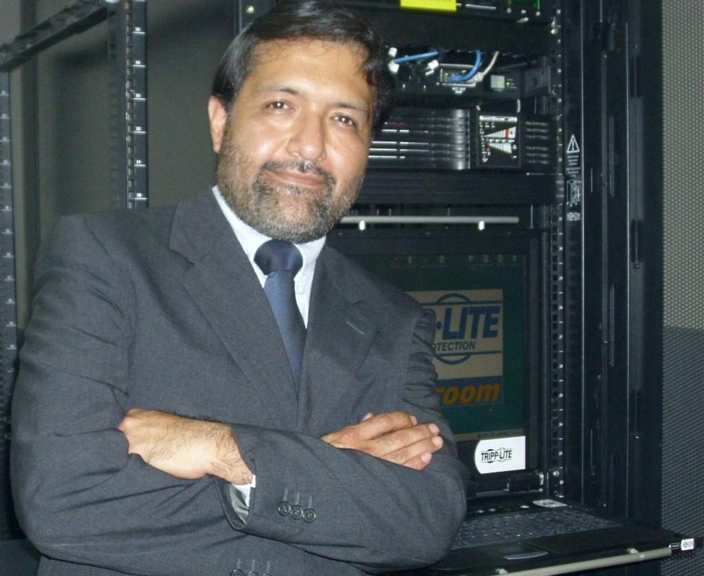 Miguel Monterrosas-Dir Soporte Técnico TL-3