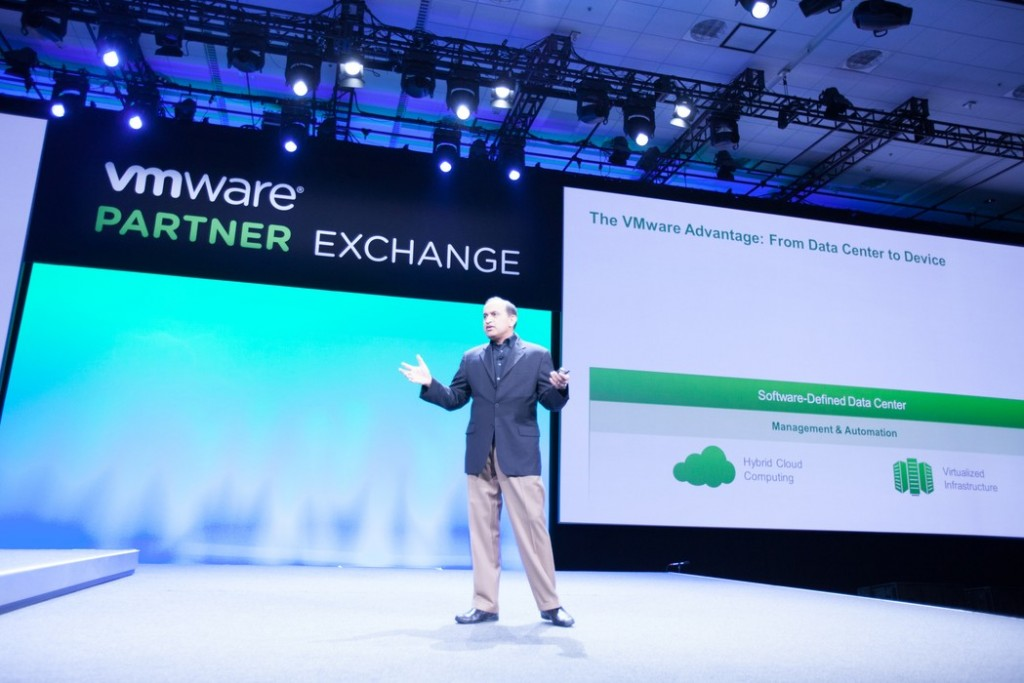 Sanjay_Poonen_Partner_Exchange_2014_VMware